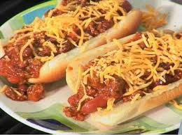 Because Chili Dogs made with Our Chili Con Carne can't be beat!!